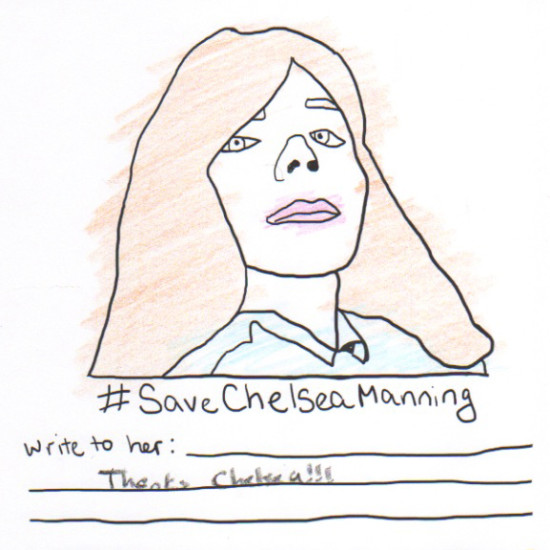faith-holland-save-chelsea-manning-thumb